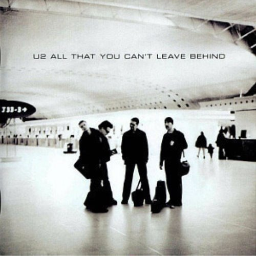 U2 / All That You Can't Leave Behind