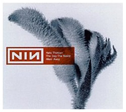 Nine Inch Nails / Halo Thirteen The Day The World Went Away (SINGLE, DIGI-PAK)