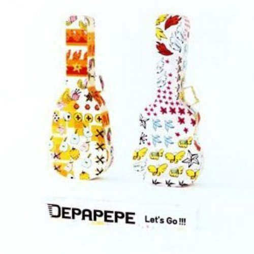 Depapepe (데파페페) / Let's Go