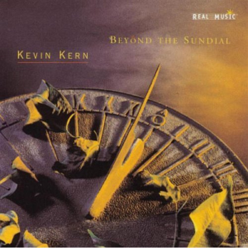 Kevin Kern / Beyond The Sundial (미개봉)