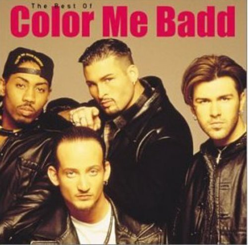 Color Me Badd / The Best Of Color Me Badd (미개봉)