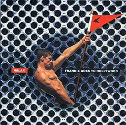 Frankie Goes To Hollywood ‎/ Relax (SINGLE)