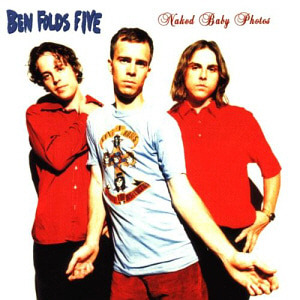 Ben Folds Five / Naked Baby Photos