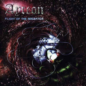 Ayreon ‎/ Universal Migrator Part 2 : Flight Of The Migrator (미개봉)