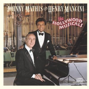 Johnny Mathis & Henry Mancini / The Hollywood Musicals (미개봉)