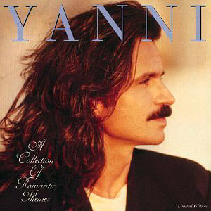 Yanni / A Collection Of Romantic Themes