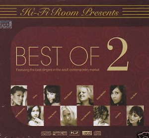 V.A. / Hi-Fi Room Presents Best Of The Best 2 (HDCD)