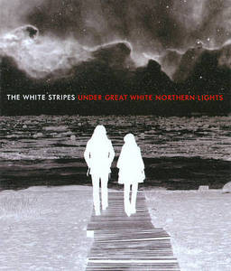 [DVD] White Stripes / Under Great White Northern Lights