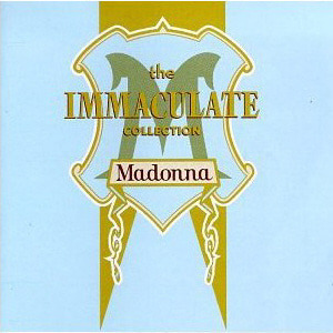 Madonna / Immaculate Collection