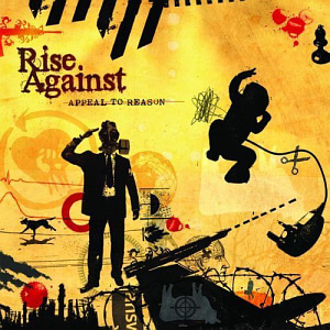 Rise Against / Appeal To Reason (미개봉)