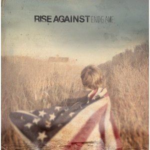 Rise Against / Endgame (미개봉)