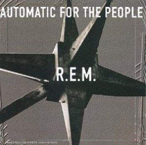 R.E.M. / Automatic For The People (미개봉)