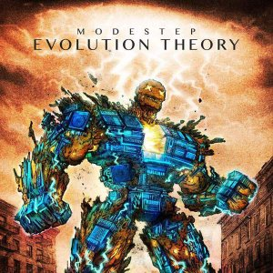 Modestep / Evolution Theory (2CD Deluxe Edition, DIGI-PAK)