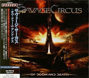 Savage Circus / Of Doom and Death