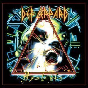 Def Leppard / Hysteria (REMASTERED)