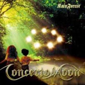 Concerto Moon / Rain Forest (2CD)
