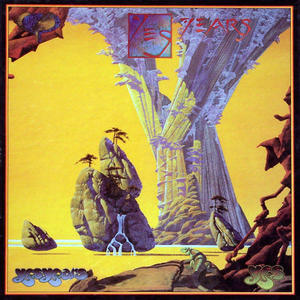 Yes / Years (4CD, BOX SET)