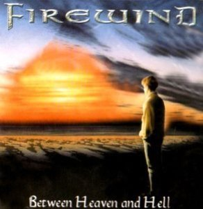 Firewind / Between Heaven And Hell