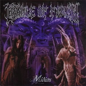 Cradle Of Filth / Midian
