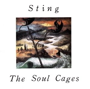 Sting / The Soul Cages