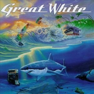 Great White / Can't Get There from Here