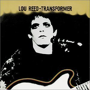 Lou Reed / Transformer (REMASTERED)