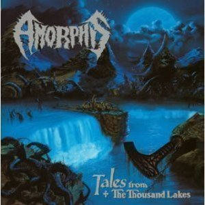 Amorphis / Tales From The Thousand Lakes