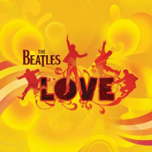 The Beatles / Love