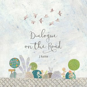 제이레빗 / 4집-Dialogue on the Road (DIGI-PAK, 싸인시디)