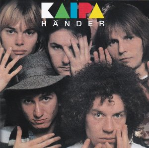 Kaipa / Hander (REMASTERED)