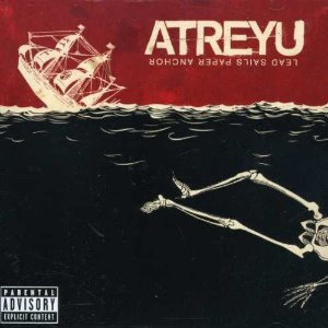 Atreyu / Lead Sails Paper Anchor (DIGI-PAK)