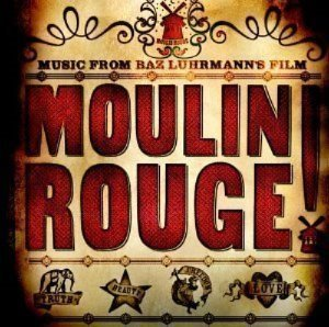 O.S.T. / Moulin Rouge (물랑루즈)