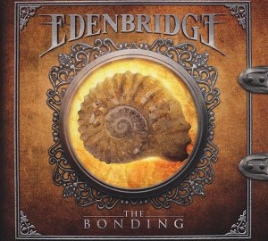 Edenbridge / The Bonding (2CD, LIMITED EDITION, DIGI-BOOK)