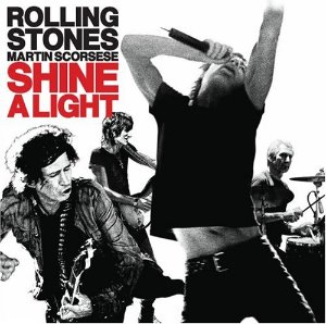 O.S.T. (Martin Scorsese) / Rolling Stones: Shine A Light (2CD, 홍보용) (미개봉)
