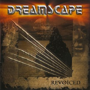 Dreamscape / Revoiced