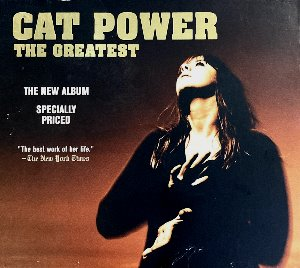 Cat Power / The Greatest