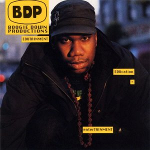 Boogie Down Productions / Edutainment