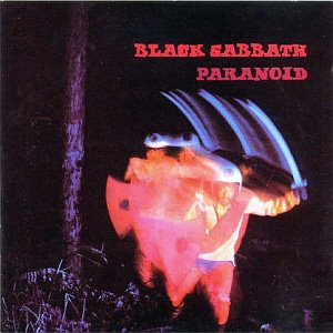 Black Sabbath / Paranoid (REMASTERED)