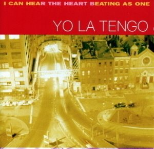 Yo La Tengo / I Can Hear The Heart Beating As One (2CD DELUXE EDITION)