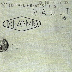 Def Leppard / Vault: Greatest Hits