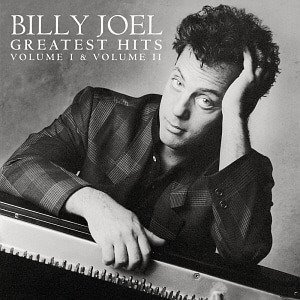 Billy Joel / Greatest Hits, Vols. 1 & 2 (1978-1985) (2CD)