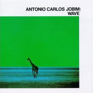Antonio Carlos Jobim / Wave (REMASTERED, 미개봉)