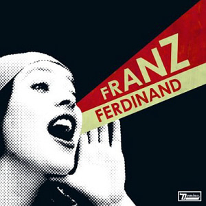Franz Ferdinand / You Could Have It So Much Better (CD+DVD, 홍보용)