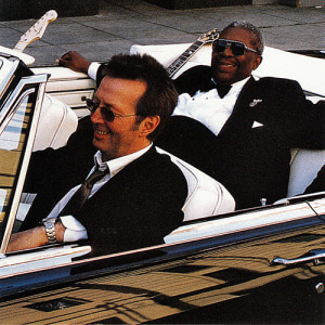 B.B. King & Eric Clapton / Riding With The King