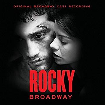 O.S.T. / Rocky (록키) (Original Broadway Cast Recording) (미개봉)