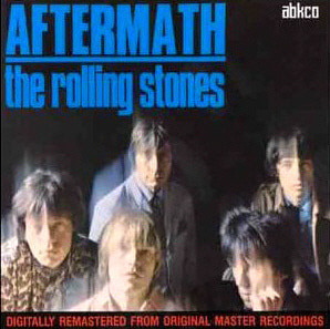 Rolling Stones / Aftermath (REMASTERED)