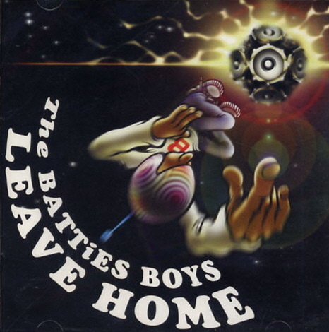 The Batties Boys / Leave Home