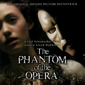 O.S.T. / The Phantom Of The Opera (오페라의 유령)