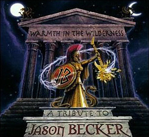 V.A. / Warmth in the Wilderness: A Tribute to Jason Becker (2CD)
