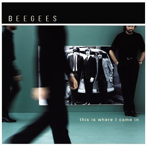 Bee Gees / This Is Where I Came In (HDCD)